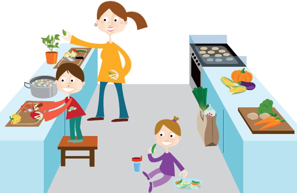 Barn Kosthold Og Fysisk Aktivitet Id 233 Bank