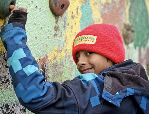 Kartlegging og anbefalinger friskliv barn og unge